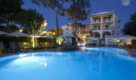Hotel Hermitage and Park Terme
