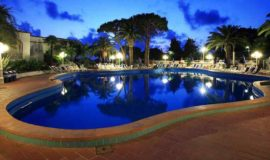 Park Imperial Hotel Terme
