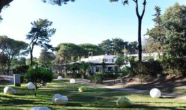 La Serra Holiday Village and Beach Resort Hotel